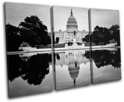 Washington DC Landmarks - 13-0533(00B)-TR32-LO